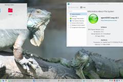 Yan Arief Desktop