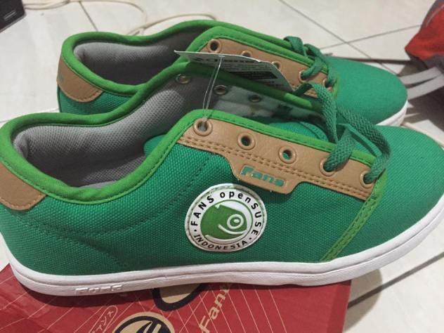 greenshoe