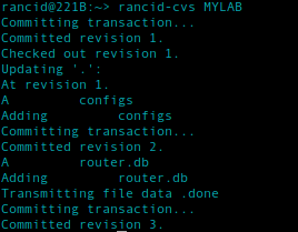 RANCID di OpenSUSE Leap 42 2 [part1: pemasangan] – openSUSE ID